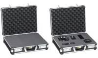 allit Messgerätekoffer AluPlus Protect >C< 44, schwarz