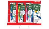 STABILO Tintenroller EASYoriginal, 9er Karton-Display