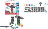 Maped Creativ MINI BOX 3D-Sandset, 8-teilig