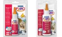 FIMO Deko-Gel Liquid, transparent, ofenhärtend, 200 ml