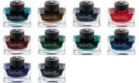 Pelikan Tinte Edelstein Ink Mandarin, im Glas