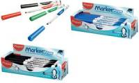 Maped Whiteboard-Marker Marker'Peps, blau, 12er Display