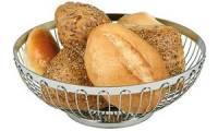 APS Brot- und Obstkorb, rund, Durchmesser: 180 mm