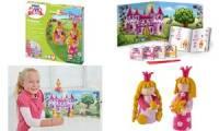 FIMO kids Modellier-Set Form & Play Princess, Level 3