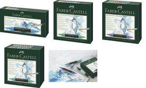 FABER-CASTELL Aquarellmarker Albrecht Dürer 5er Etui