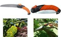 Garten PRIMUS Klappsäge Hai-Speed, Blattlänge: 180 mm