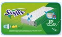 Swiffer Wet Wischtücher Nachfüllpackung, Inhalt: 24 Stück