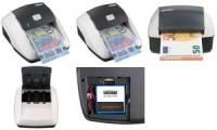 ratiotec Geldschein-Prüfgerät Soldi Smart, grau