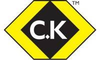 C.K Astsäge, klappbar mit Schnellschnittblatt, (L)400 mm