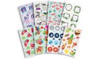 AVERY Zweckform ZDesign Sortiment Sommer Sticker