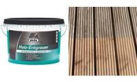 Düfa Premium Holz-Entgrauer, 1 Liter
