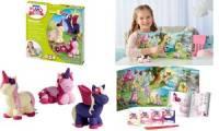 FIMO kids Modellier-Set Form & Play Unicorn, Level 3