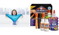 ELMER'S Slime Set Spooky Slime Kit, 8-teilig