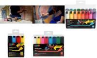 POSCA Pigmentmarker PC-7M, 8er Etui
