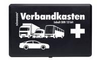 SÖHNGEN KFZ-Verbandkasten KU, DIN 13164, bestückt, schwarz
