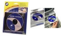AF CD / DVD Laufwerksreiniger Lensclene, Reinigungsdisk
