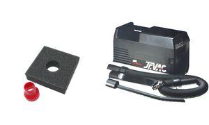 ATRIX Toner Filter Kartusche für Toner Staubsauger Junior 2 Stück