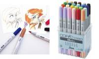 COPIC Marker ciao, 24er Set