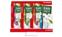 STABILO Schreiblernbleistift EASYergo 3.15, 9er Display