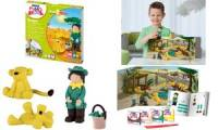 FIMO kids Modellier-Set Form & Play Ranger, Level 3