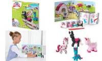 FIMO kids Modellier-Set Form & Play Pony, Level 2