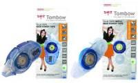 Tombow Kleberoller MAXI POWER TAPE, 8,4 mm x 16 m