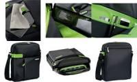 LEITZ Tasche Smart Traveller Complete für Tablet-PC, schwarz