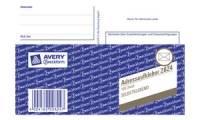 AVERY Zweckform Vordruck Postkarten, lose, A6 quer