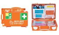 SÖHNGEN Erste-Hilfe-Koffer QUICK-CD Kombi KINDERGARTEN