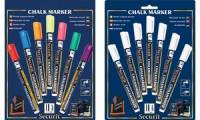 Securit Kreidemarker ORIGINAL SMALL, 7er Set