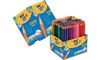 BIC KIDS Buntstifte Evolution ecolutions, 288er Kartonbox