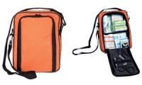 SÖHNGEN SCOUT Freizeit-Notfall-Tasche, bestückt, orange