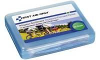 FIRST AID ONLY Plaster-Box Outdoor/Freizeit/Reise