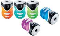 Maped Spitzdose Clean Grip, farbig sortiert