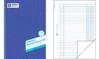 AVERY Zweckform Formularbuch 2 Kolonnen-Durchschreibbuch