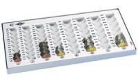 WEDO Zählbrett Kompakt, Münzgeldkapazität: 246,40 EUR