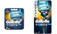 Gillette Rasierer Fusion5 Proshield Chill, inkl. 1 Klinge