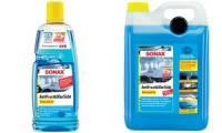 SONAX Antifrost & Klarsicht Konzentrat, 1 Liter