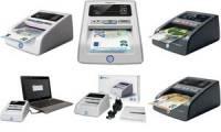 Safescan Geldschein-Prüfgerät Safescan 155-S, schwarz