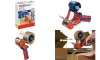tesapack Handabroller COMFORT 6400 für Verpackungsklebeband