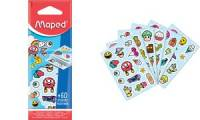 Maped Sticker Stick'art, passend zur Maped Serie Stick'art