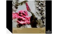 ROYAL TALENS REMBRANDT Künstlerblock Acryl, 240 x 320 mm