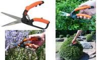 Garten PRIMUS Buchsbaumschere, klein, Länge: 260 mm