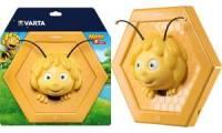 VARTA Wandlicht Die Biene Maja, 3x Mignon AA Batterien