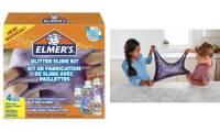 ELMER'S Slime Set Glitter Slime Kit, 4-teilig