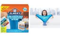 ELMER'S Slime Set Slime Starter Pack, 8-teilig