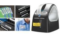 DYMO Etikettendrucker LabelWriter 450 Duo