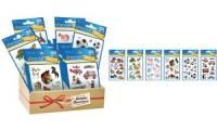 AVERY Zweckform ZDesign Sticker-Sortiment Kids