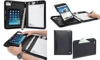 WEDO Universal-Tablet-PC Organizer Elegance, A4, schwarz