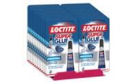 LOCTITE Sekundenkleber Super Glue 3, 3 g Tube